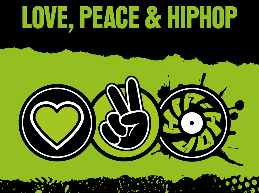 Love, Peace & HipHop 2018